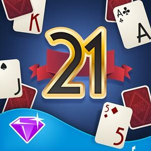 21 BLITZ Karciana