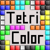 Tetris Kolor