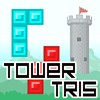 Wieża z Tetrisem