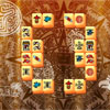 Aztecki Mahjong