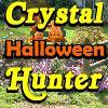 Znajdź Kryształy Halloween