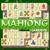 Mahjong w Ogrodzie