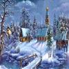 Puzzle: Święta Bożego Narodzenia