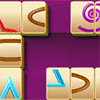 Mahjong Kształty