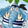 Chrapiący Słoń. Wyspa Skarbów
