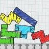 Wieża Tetris