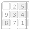 BIałe Sudoku