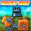 Trudny Rick