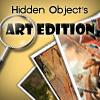 Ukryte Obiekty Art Edition