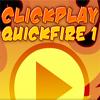 Ukryty Przycisk Play Ogień