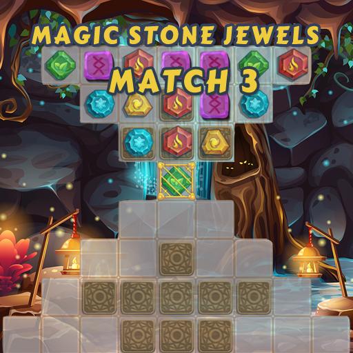 Magiczne Kamienie