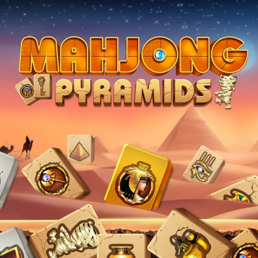 Mahjong Piramidy