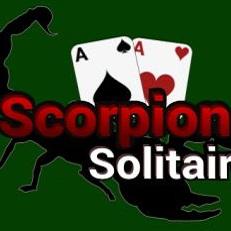 Pasjans Skorpion